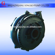 12/10 Gravel Pump the whole pump accessories desulfurization Impeller casting