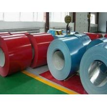 Farbe beschichtet (vorlackiert) Stahlspule (Hersteller)
