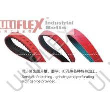 Rubber Vacuum Belt