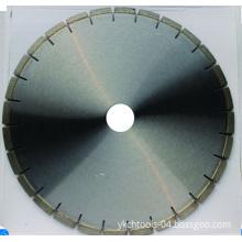 Vacuum Brazed Diamond Saw Blades for Stone