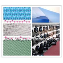 Mehrschicht-Papiermaschinen-Tuch