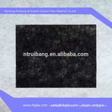 activated carbon cotton fabric