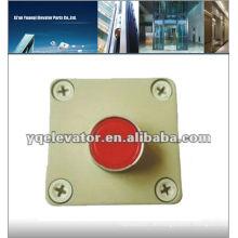 Hitachi Rolltreppe Not-Aus Schalter