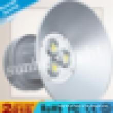 Alta potência Industrial Industrial 150W LED alta Bay Light com CE ROHS 50000 horas