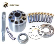 Kits de reparo de peças de motores hidráulicos de alta confiabilidade Linde HPR100 HPR130 HPR160 Bomba hidráulica e peças