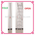 Aluminum Foldable step Ladders easy store
