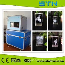 Large Scale Laser Subsurface Engraving Machine (STNDP-801AB4)