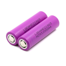 LG 18650 HD2 Battery 2000mAH 25A Discharge
