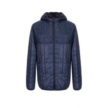 Мужская стеганая зимняя куртка