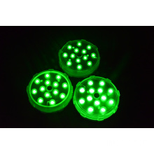 Aquário LED Lights Water Toys