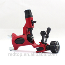 High quality and top sale dragonfly rotary tattoo machine