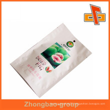 Standup heat seal printed dried figs bag for packaging for dried fruit or nuts