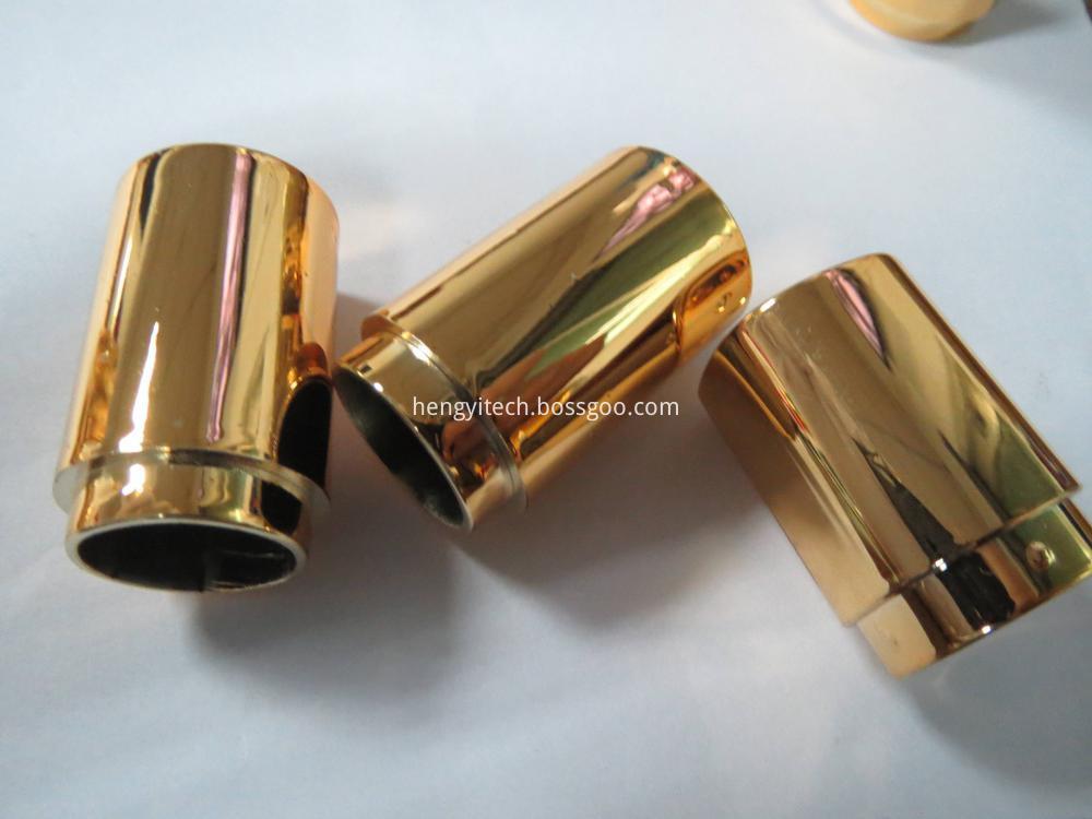 mirror cosmetic caps