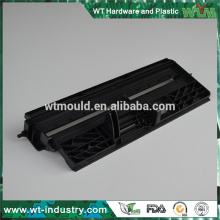Printer Parts Plastic ABS Material Smooth Surface Printer Cover Mould Part