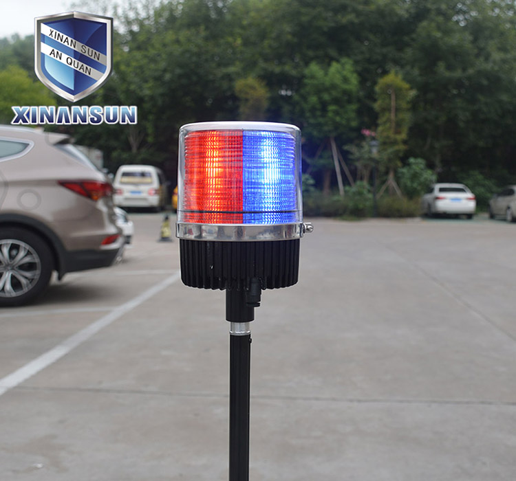 led hight traffic light