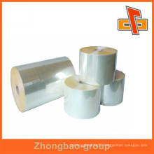 high quality Pallet Shrink Wrap Polyethylene Transparent Stretch Film