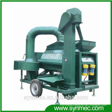 Seed Grain Gravity Separator for Wheat Maize