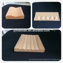 design astragal wood moulding