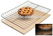 Kitchen Craft PTFE Coated Non Stick Extra Large Baking Oven Sheet Mat Liner