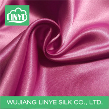 high quality 50D * 75D light satin curtain fabric