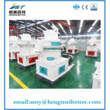 2016 New Design Pellet Machine with Ce ISO Certification