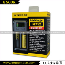 Newest Competitive Nitecore I2 Charger