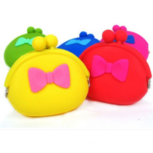 Newest Cute Silicone Coin Bag Manufacturer