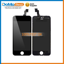 Fast shipping Hot selling replacement lcd screen display with touch screen digitizer for iPhone 5C lcd screen