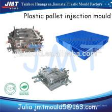Китай пластиковые инъекций плесень производитель поддонов