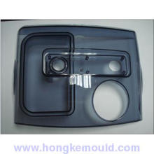 Molding process of small home appliance