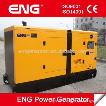 Japan Mitsubishi generator 30kw for sale (7 days delivery In stock)