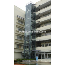 Hotel/Office/Home Observation Elevator with Good Price