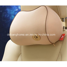 Almofada de pescoço de assento de carro Almofada de apoio de pescoço inflável