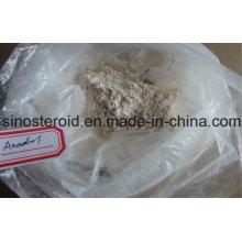 Anabolique oxydes d'hormone stéroïde oxymétholones (Anadrol) pour culturisme