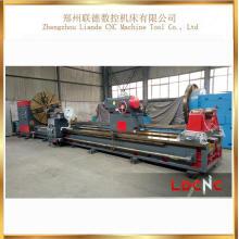 C61250 prix lourd conventionnel de machine lourde conventionnelle de tour de vente