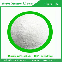 Disodium Phosphate food grade as nutritional supplement