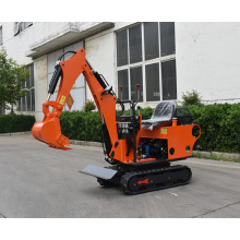Mini excavator 800KG 0.025cbm bucket