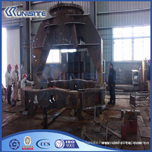 single joint for TSHD dredger (USC8-003)