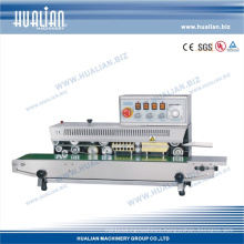 Hualian 2016 Continuous Sealer Machine (FRM-980I)