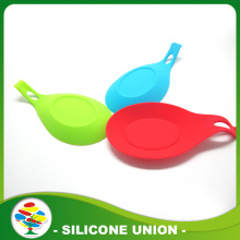 Wholesale FDA Kitchen Silicone Spoon Rest/Spoon Holder