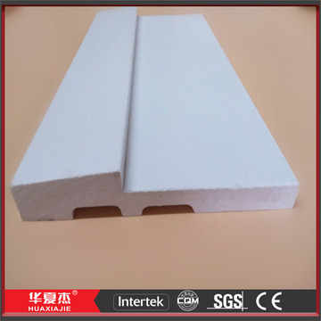 Decorative Plastic Foam Window Board