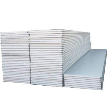ahorro de energía Home Depot eps carport sandwich panel