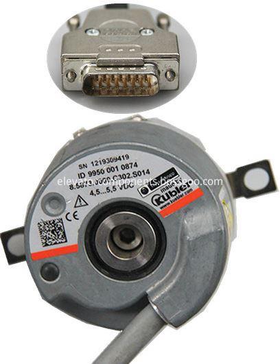 ThyssenKrupp Elevator Encoder 99500010874
