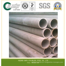Tubo de aço sem costura 329 tubo de aço inoxidável