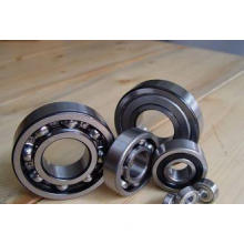 Single Row  Bearing 6015, Deep Groove Ball Bearing For Elec