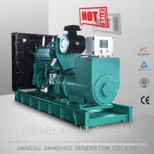 Dieselgenerator 320kw mit ECU, Generatorpreis 400kva, leiser Generator 400kva, mit Motor CUMMINS QSM11-G2