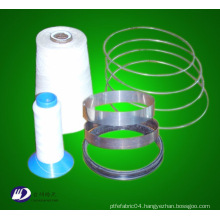 Filter Bag Accessory for Sewing Process