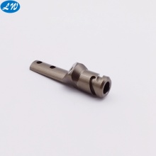 Customized Stainless Steel Electroplated Connector Part