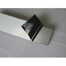 Cinta de protección para hoja de aluminio