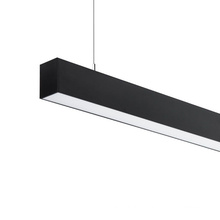 Energy saving super bright suspended recessed embedded office bar 120cm 18w 36w 45w led linear light